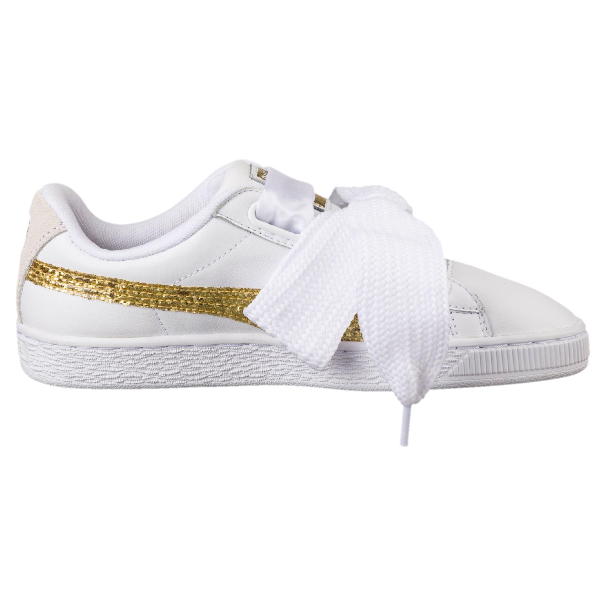 scarpe calcio puma brillantini