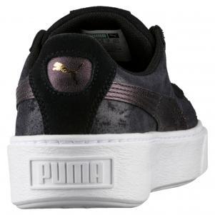 Puma Shoes Suede Platform Safari  Woman