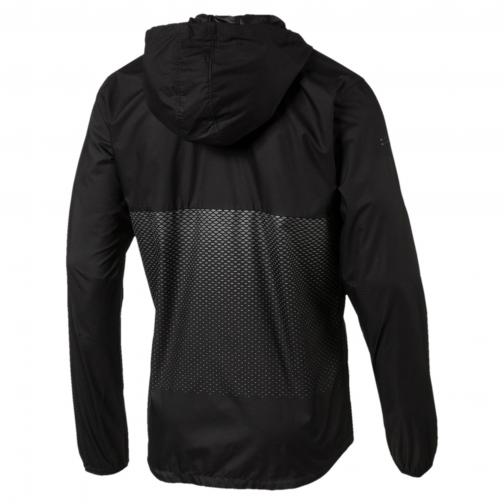 Puma Giacca Nightcat Jacket Nero Tifoshop