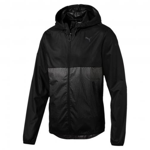 Puma Jacke Nightcat Jacket PUMA BLACK