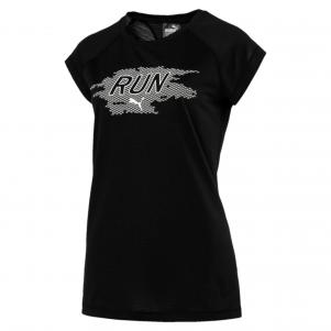 T-shirt Run S/S Tee Women