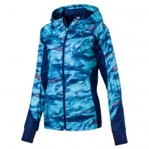 Puma Jacke LastLap Graphic Women  Damenmode