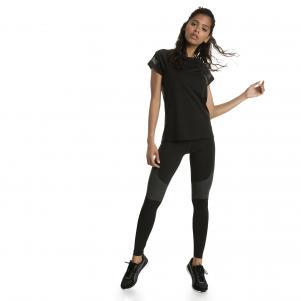 Puma Pant Women Pwrrun Nc Long Tight  Woman