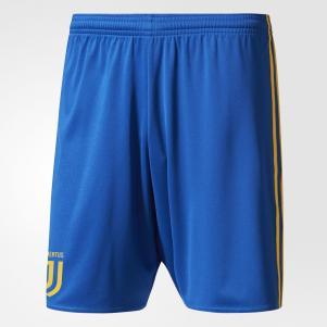 Adidas Pantaloncini Gara Away Juventus   17/18