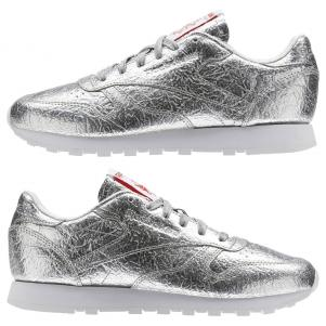 Reebok Shoes Classic Leather Hd  Woman