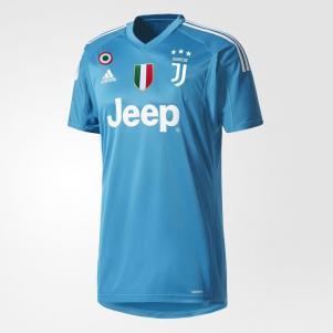 Adidas Maglia Gara Portiere Juventus   17/18