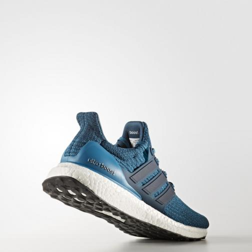 Adidas Scarpe Ultra Boost Blu Tifoshop