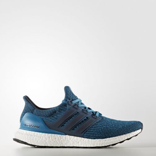 Adidas Scarpe Ultra Boost Blu