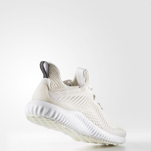 Adidas Schuhe Alphabounce Em halk White/Footwear White/Talc Tifoshop