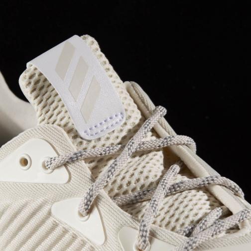 Adidas Shoes Alphabounce Em halk White/Footwear White/Talc Tifoshop