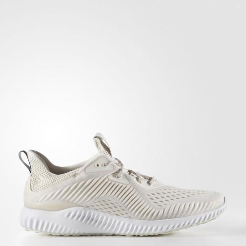 Adidas Schuhe Alphabounce Em halk White/Footwear White/Talc