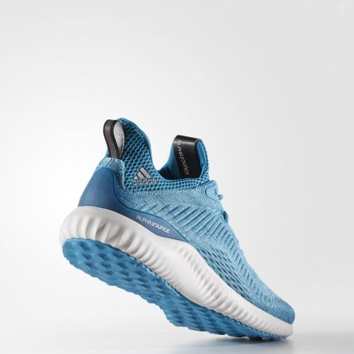 Adidas Schuhe Alphabounce Em blue/Mystery Petrol /Grey Two /Petrol Night Tifoshop