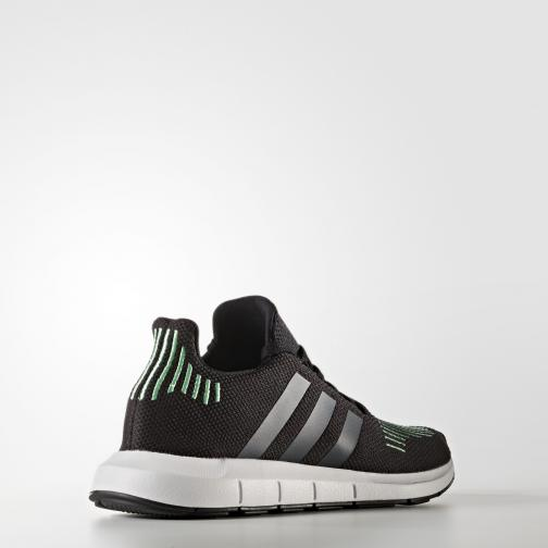 Adidas Originals Scarpe Swift Run Nero Tifoshop