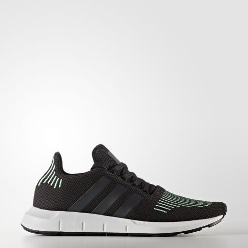 Adidas Originals Schuhe Swift Run Core Black/Utility Black /Footwear White