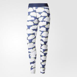 Adidas Stella Sport Pant Franchise Tight  Woman