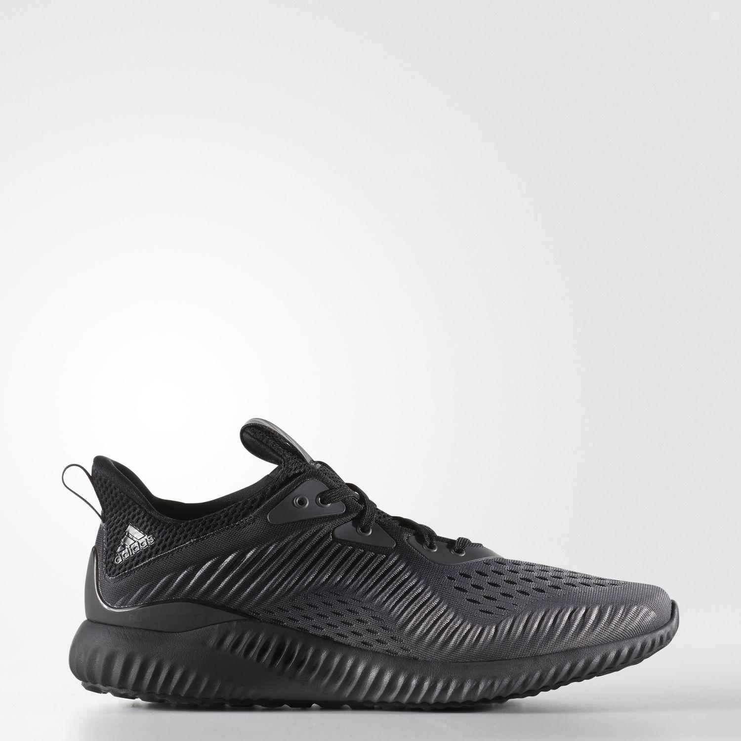 2c814089f6b8 Adidas Shoes Alphabounce Em Core Balck grey ftw White - Tifoshop.com