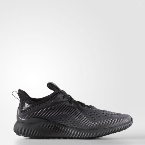 Adidas Scarpe Alphabounce Em Nero