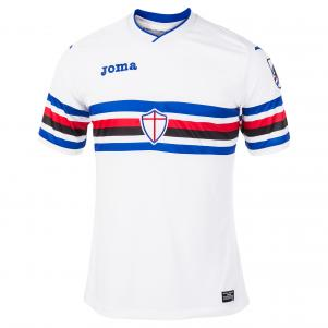 Joma Shirt Away Sampdoria   17/18