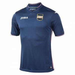 Joma Maglia Gara Terza Sampdoria   17/18