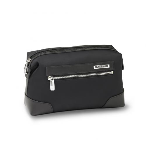 BEAUTY CASE  BLACK