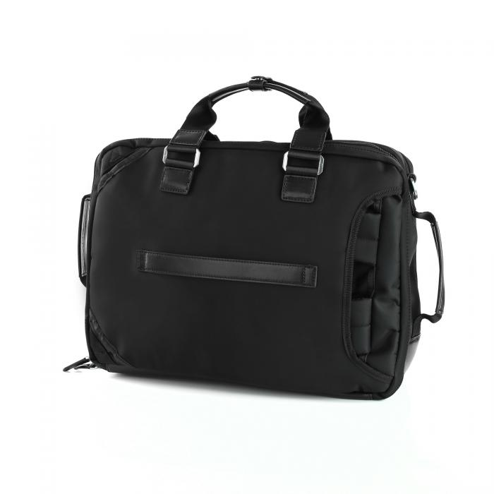 Laptop Briefcase  BLACK Roncato