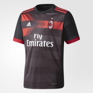 Adidas Maglia Gara Terza Milan Junior  17/18