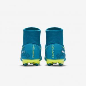 Nike Fußball-schuhe Mercurial Victory Vi Df Njr Fg   Neymar Jr
