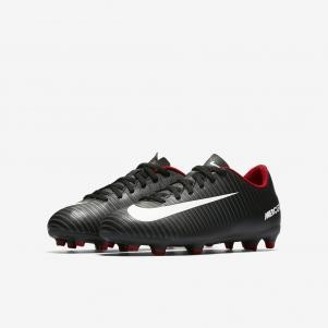 Nike Scarpe Calcio Mercurial Vortex Iii Fg  Junior