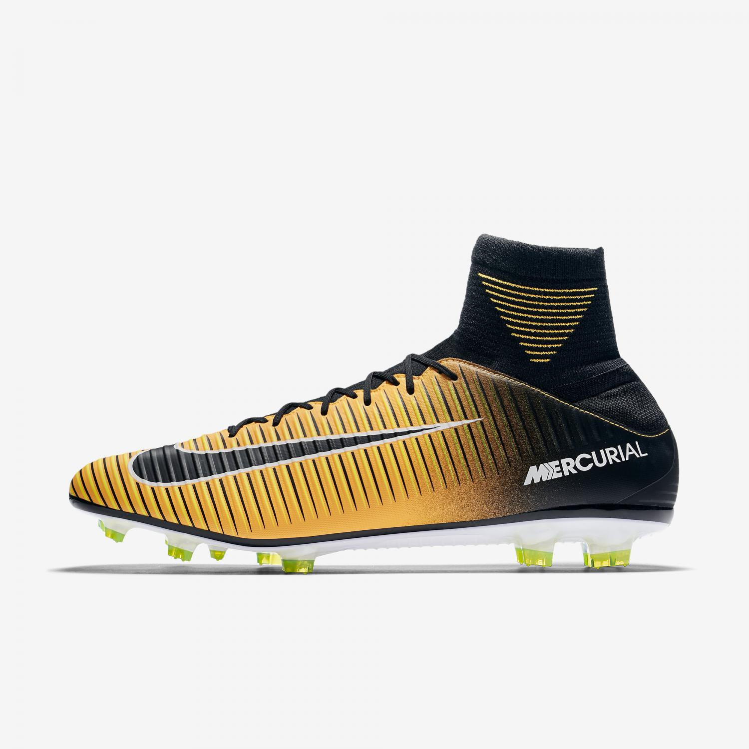 new style 0ef27 26219 Nike Football Shoes Mercurial Veloce Iii Fg