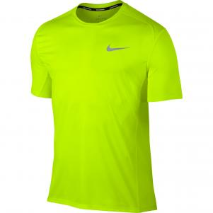 Nike T-shirt MILER SHORT SLEEVE