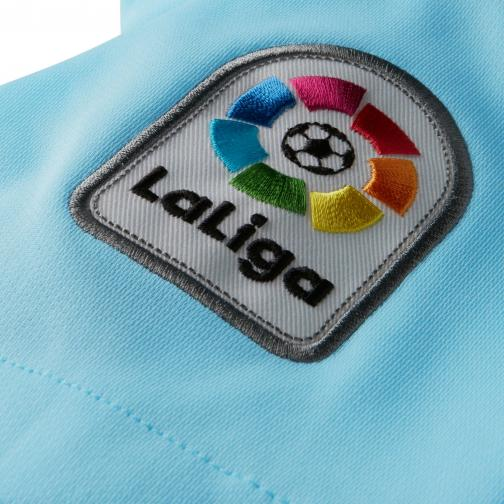 Nike Shirt Away Barcelona   17/18 POLARIZED BLUE/DEEP ROYAL BLUE Tifoshop