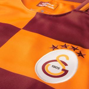 Nike Shirt Home Galatasaray   17/18