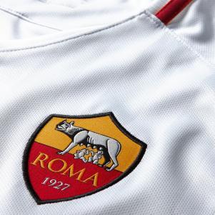 Nike Maglia Gara Away Roma   17/18
