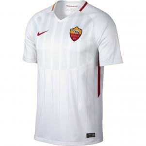 Men's Nike Breathe A.S. Roma Stadium Jersey