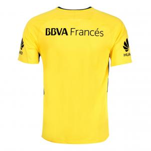 Nike Maglia Gara Away Boca Jr   17/18