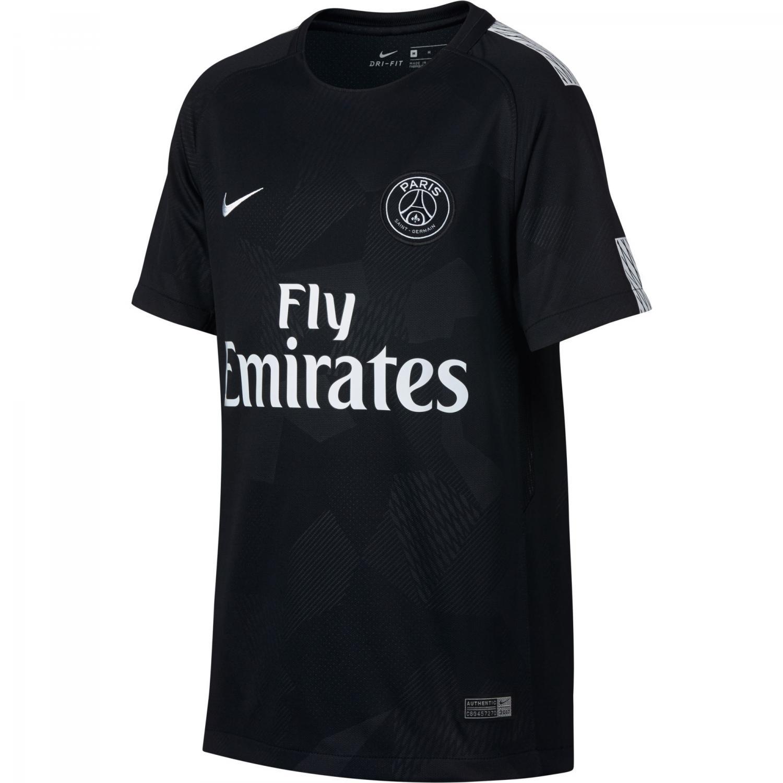 Nike Maglia Gara Terza Paris Saint Germain Junior  17/18