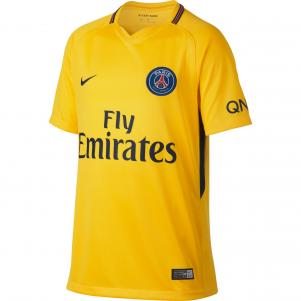 Nike Maglia Gara Away Paris Saint Germain Junior  17/18