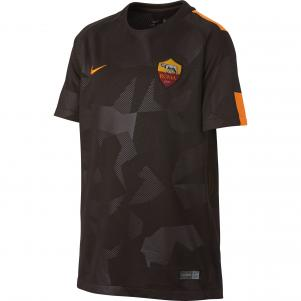 Kids' Nike Breathe Roma Stadium Jersey