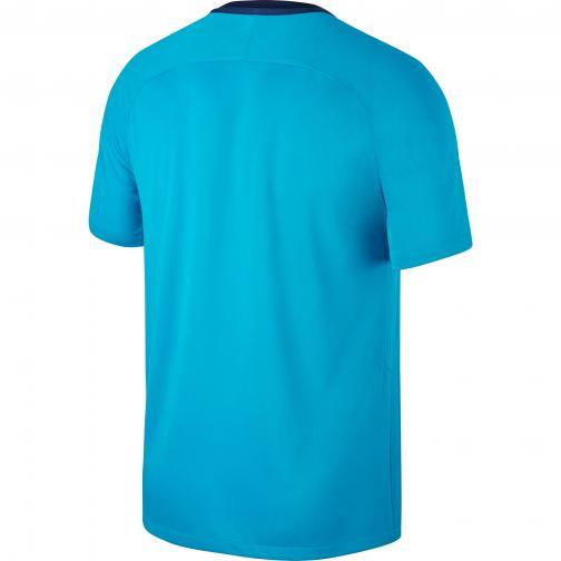 Nike Maglia Gara Home Zenit San Pietroburgo   17/18 Blu/Bianco Tifoshop