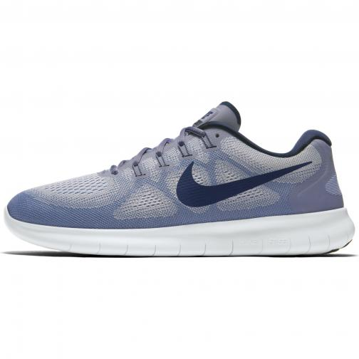 new arrival 69670 aedc4 Nike Scarpe Free Rn 2017 Grigio Blu ...