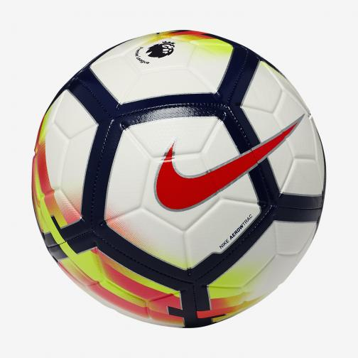 Nike Pallone Strike Pl Bianco