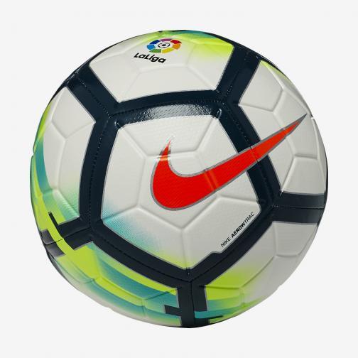 Nike Pallone Strike Liga Bianco