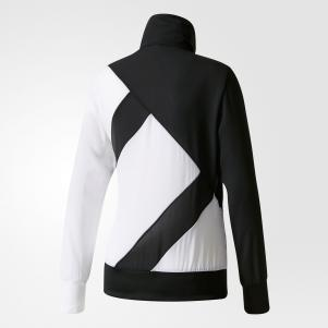 Adidas Originals Felpa Eqt Firebird Tt  Donna