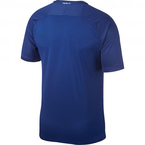 Nike Maglia Gara Home Chelsea   17/18 BLU Tifoshop