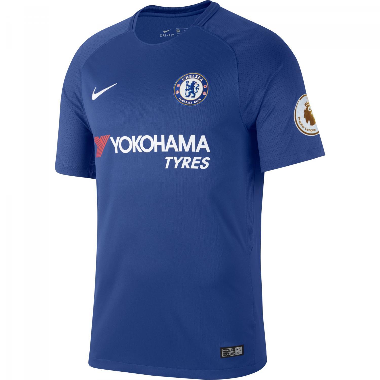 Nike Maglia Gara Home Chelsea   17/18