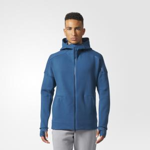 Adidas Felpa Z.N.E. Hood 2 Pulse