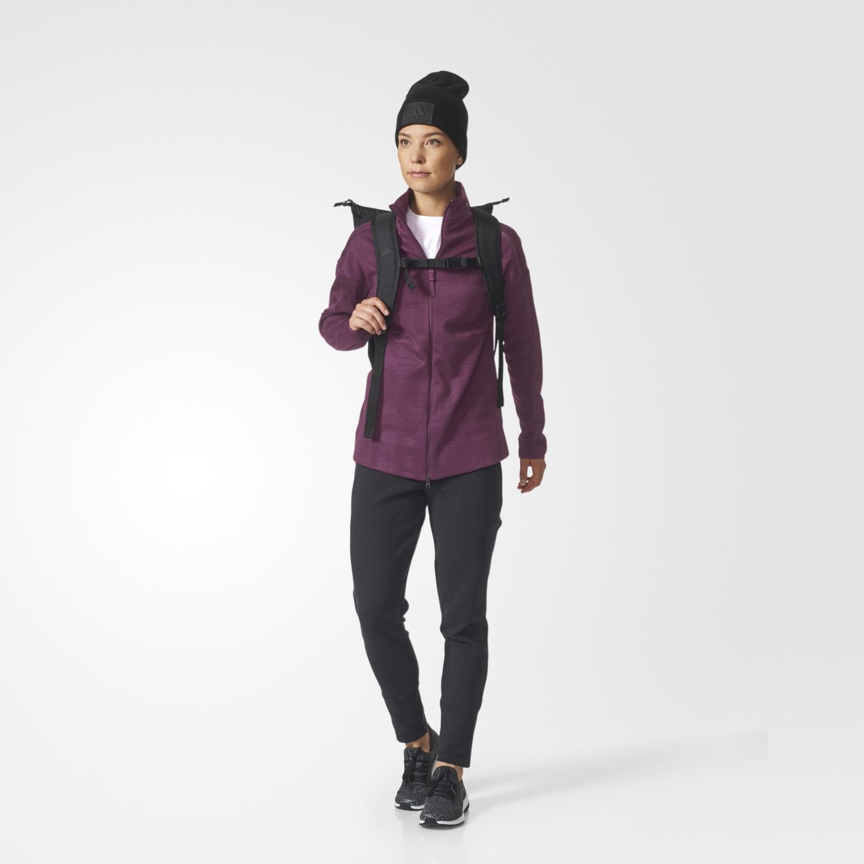 Adidas Pantalone Z.n.e. Slim Pant  Donna