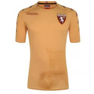 Kappa Shirt Drittel Torino   17/18