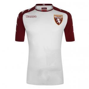 2017/18 Torino FC Away jersey
