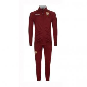 2017/18 Presentation Track-Suit Torino FC